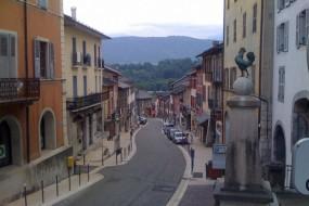 Montmélian, épopées guerrières d'une petite ville fortifiée de Savoie