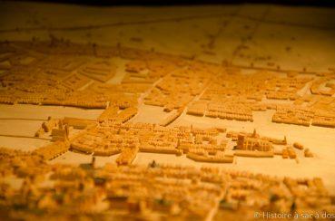 Petite balade dans le Paris gallo-romain