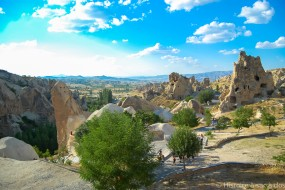 Villes souterraines de Cappadoce : nouvelles découvertes archéologiques