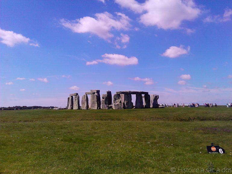 Stonehenge, calendrier antique ou lieu de guérison miraculeux ?