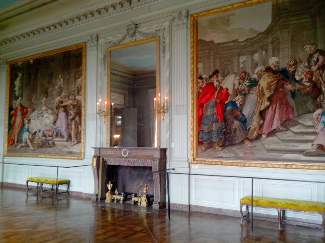 Salon de Mme d'Enville