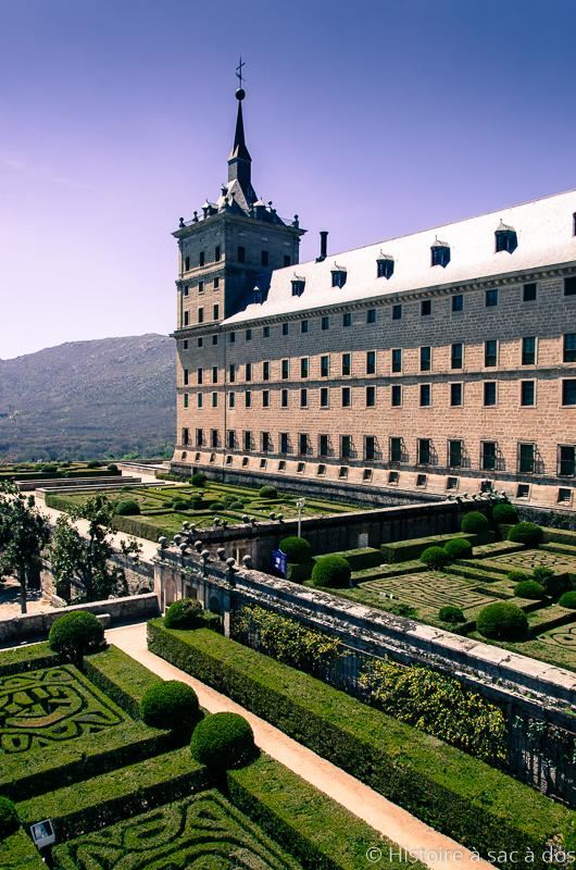 Monastère El Escorial