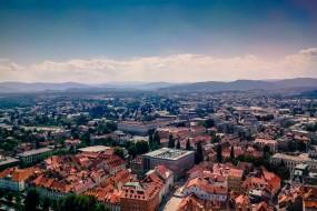 Histoire de Ljubljana, capitale de la Slovénie