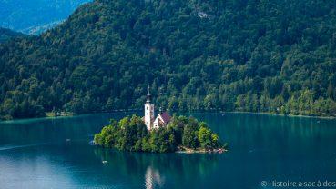 Voyage en Slovénie à la rencontre de son histoire