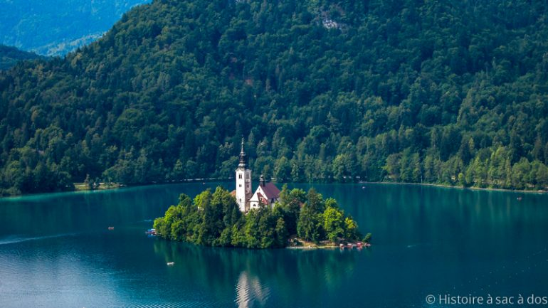Rencontre slovenie