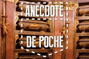 Le monastère espagnol El Escorial abrite un étrange lieu, le «pourrissoir»