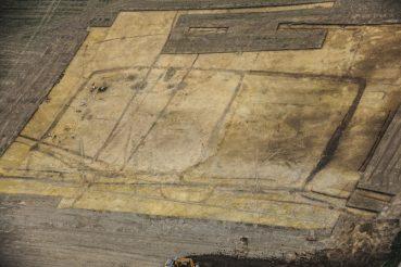 Découverte d'un habitat de l'âge du Bronze et d'une ferme médiévale en Bretagne