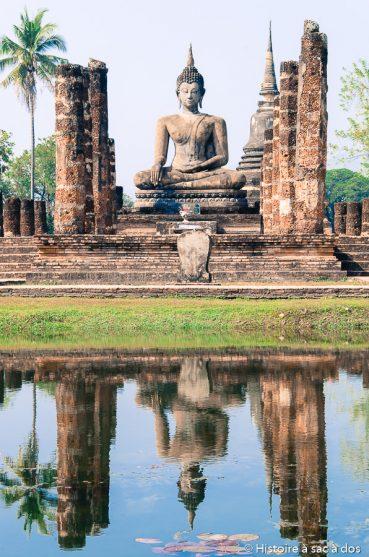 Thaïlande : à la découverte de l'histoire de Sukhothai