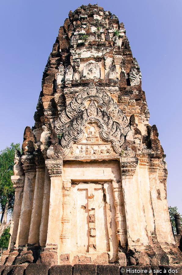 Prang du Wat Phra Phai Luang