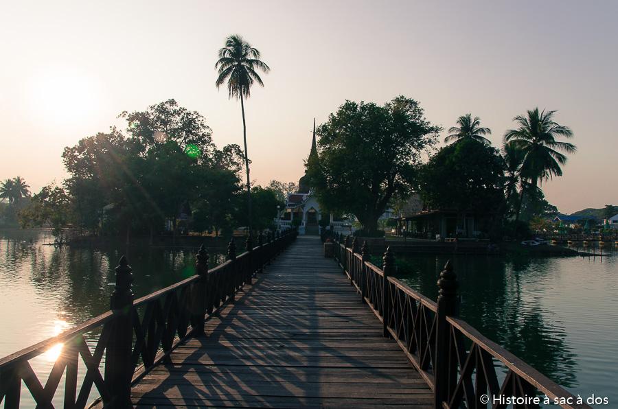 Wat Tra Phang Thong