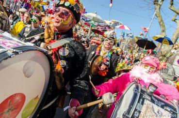Carnaval de Dunkerque : d'où vient cette tradition?