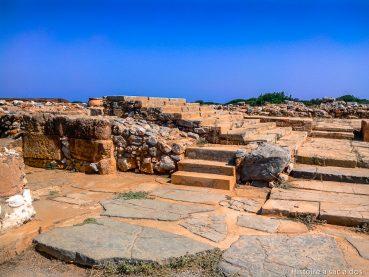 La Crète au coeur des mythes de la Grèce antique