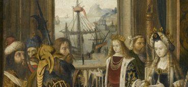Voyager au Moyen-Âge : superbe exposition au Musée de Cluny
