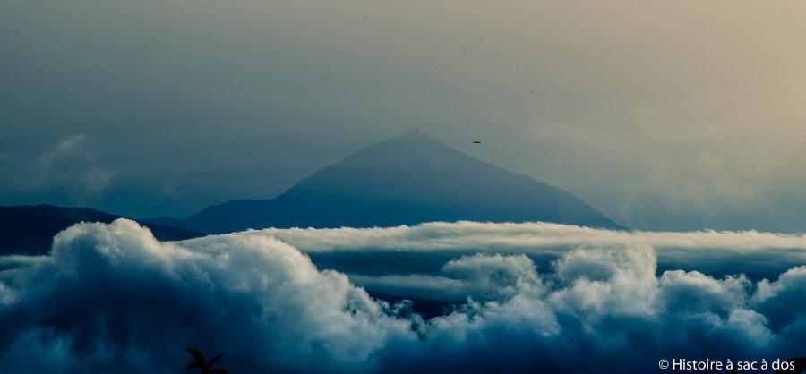 Tenerife, une des îles Canaries