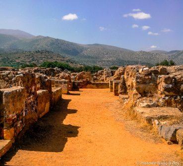 La Crète, à la rencontre de la civilisation minoenne