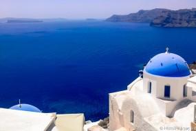 La Crète, Santorin et la légende de l'Atlantide