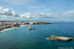 Biarritz, passion de l'impératrice Eugénie