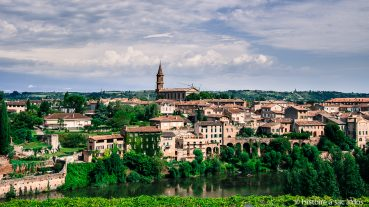 La croisade contre les Cathares dans le sud de la France