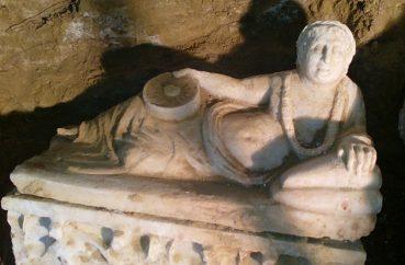 10 découvertes archéologiques majeures en 2015
