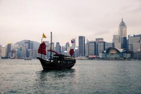 Hong Kong et la légende des empereurs Song
