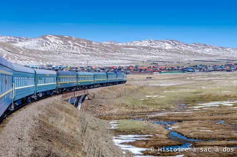 La richesse du voyage en train