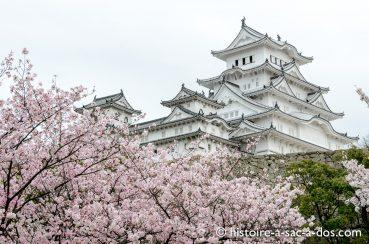 Japon: histoire des royaumes combattants