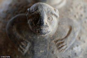Des tombes incas mises au jour au Pérou
