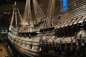 Histoire du Vasa, exceptionnel navire de guerre suédois