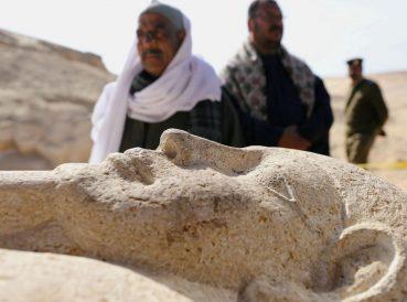 10 impressionnantes découvertes archéologiques en 2018