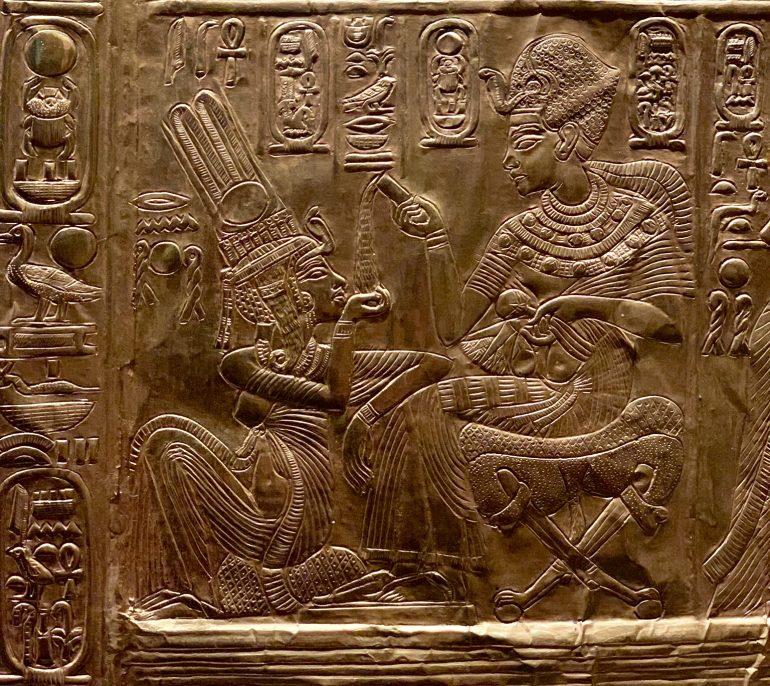 Exposition Toutankhamon : 10 faits que vous ne savez peut-être pas sur le célèbre pharaon