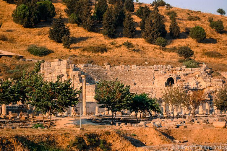 Odéon d'Ephèse
