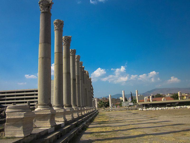 Agora d'Izmir