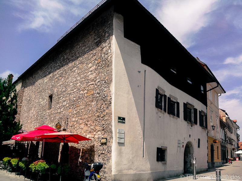 Maison de Martin
