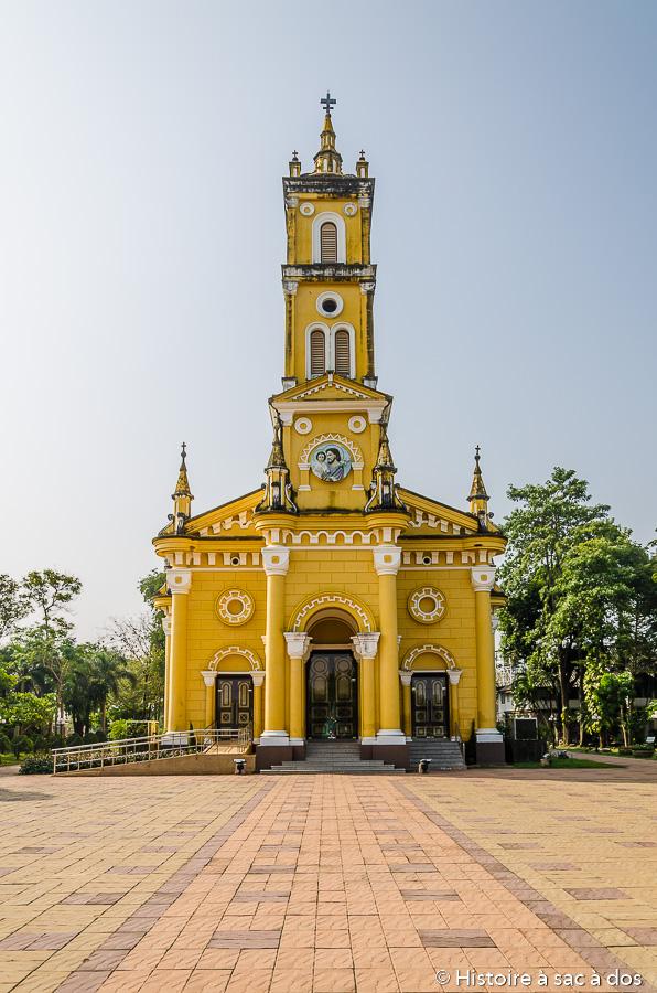 Eglise Saint-Joseph d'Ayutthaya