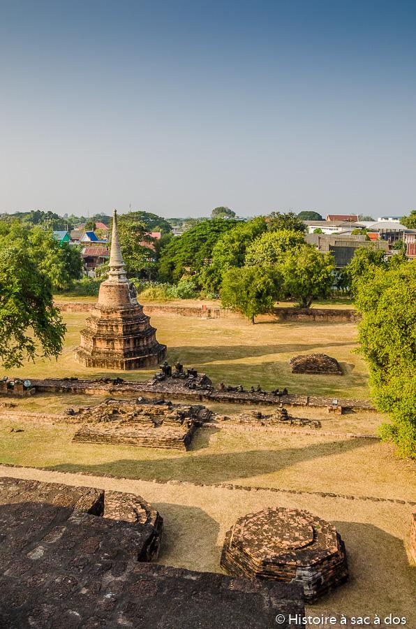Wat Ratchaburan
