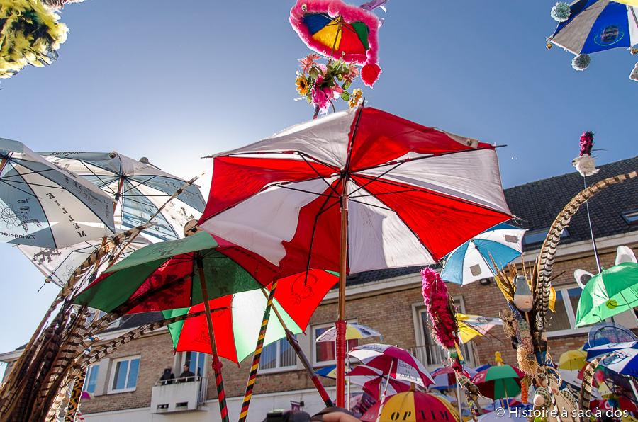 Carnaval de Dunkerque 2014 - 2 mars 2014