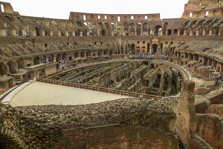 Colysée de Rome