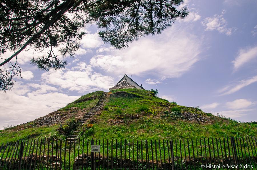 Tumulus de Saint-Michel - Carnac