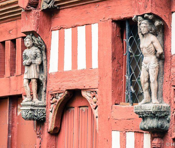 Histoire de Bretagne - Rennes et Vannes