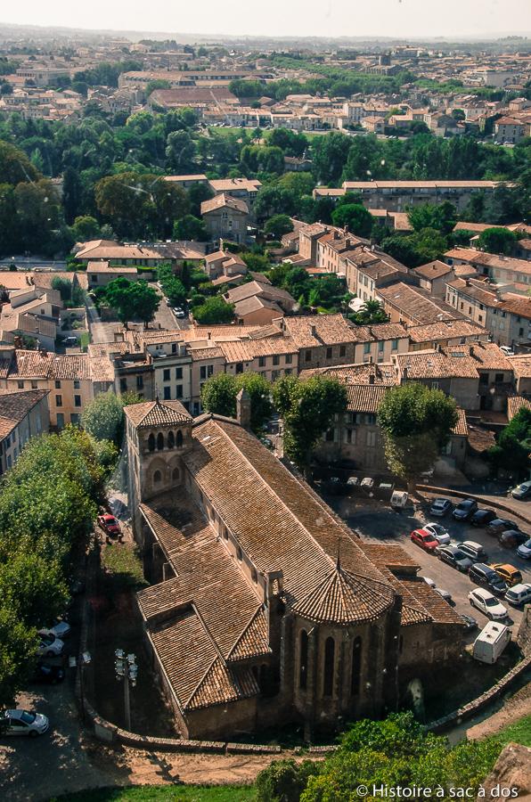 Cathédrale Saint-Nazaire de Carcassonne