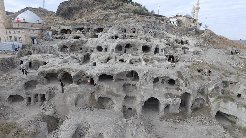 Cappadoce - Turquie