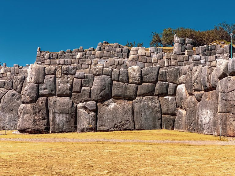 Sacsayhuaman, Cusco, Pérou
